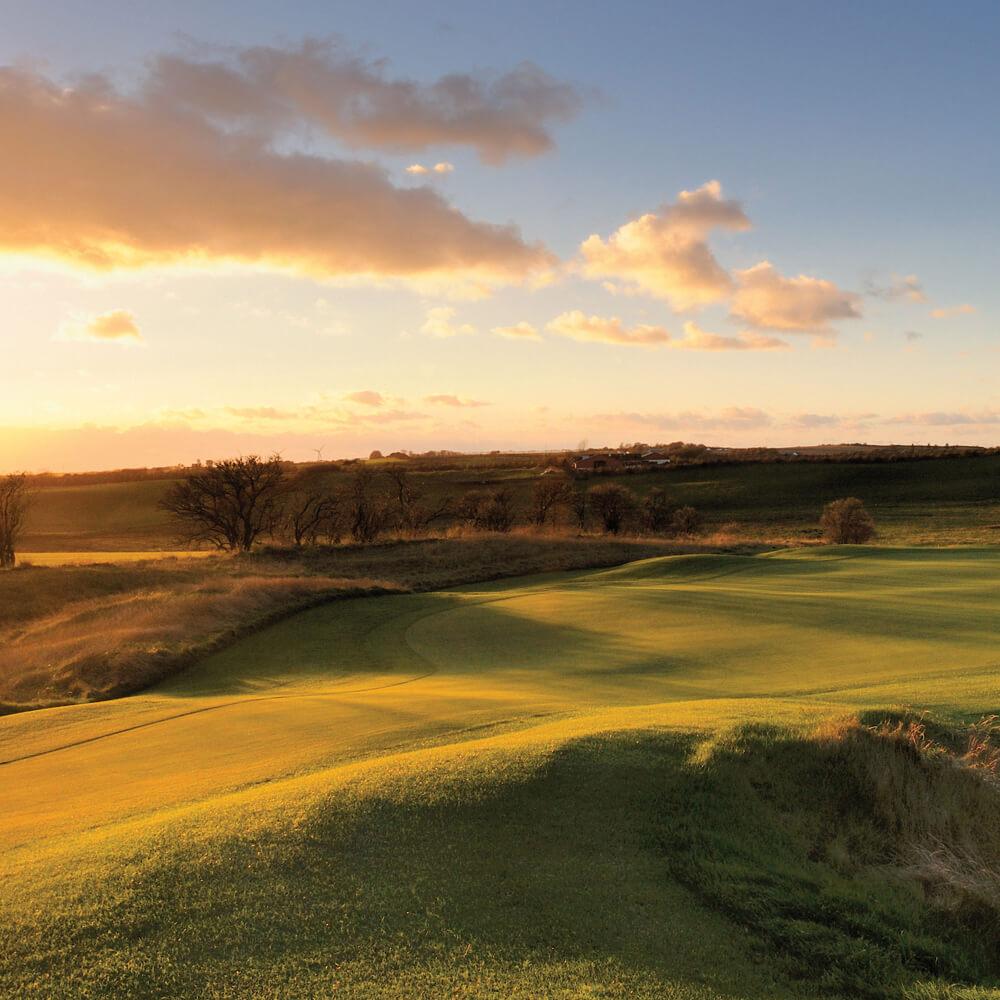 Himmerland Golf & Spa Resort / Golfbane